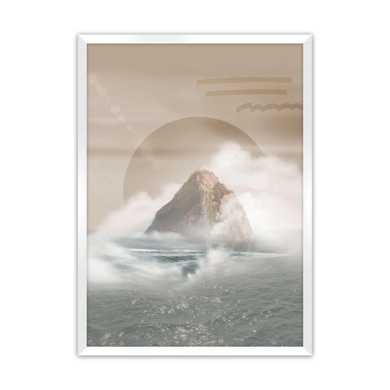 Plakát Mountains