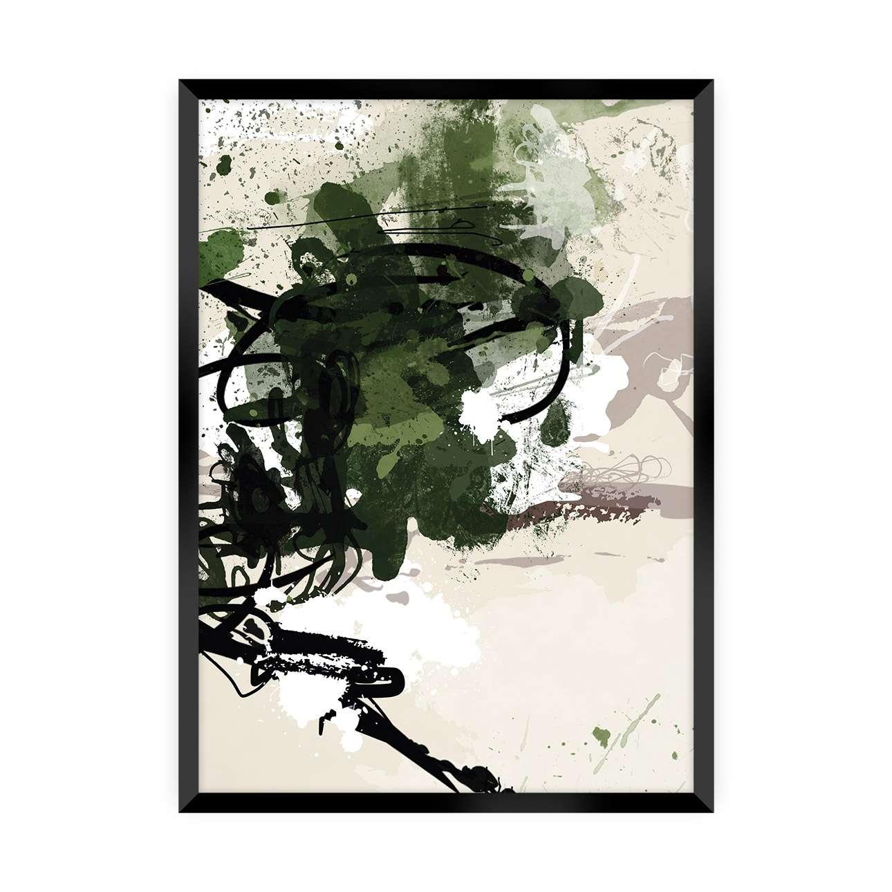 Plakát Abstract II