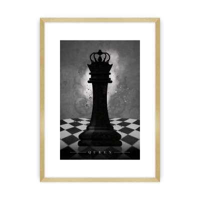 Poster Chess II