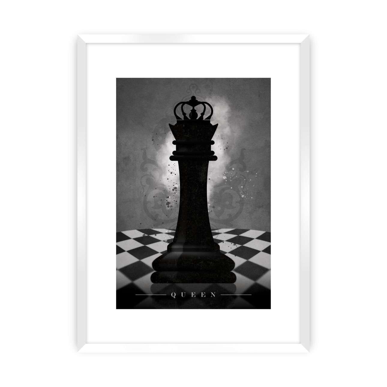 Plakát Chess II