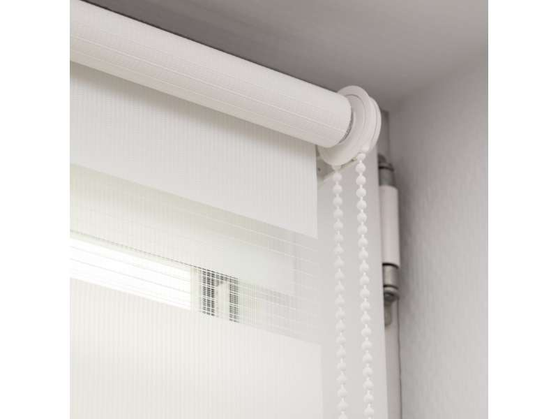 Mini Day & Night blind in collection Roller blinds Day & Night (Venetian blind), fabric: 0212