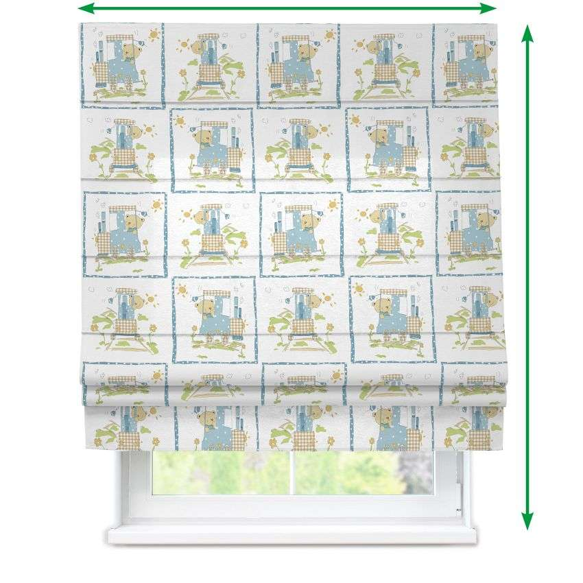 Padva roman blind  in collection SALE, fabric: 119-29