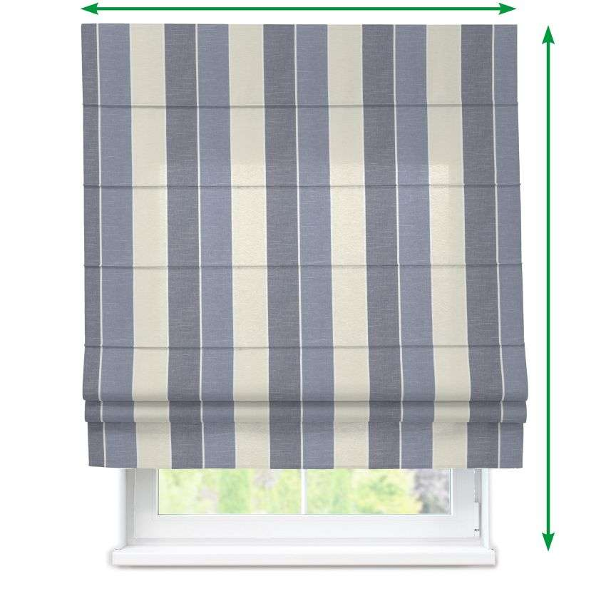 Padva roman blind  in collection Cardiff, fabric: 136-27