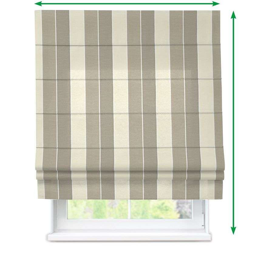 Padva roman blind  in collection Cardiff, fabric: 136-30