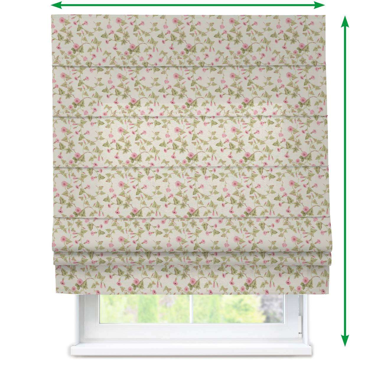 Padva roman blind  in collection Mirella, fabric: 140-41