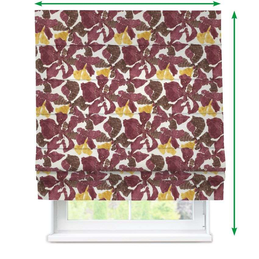 Padva roman blind  in collection SALE, fabric: 141-09