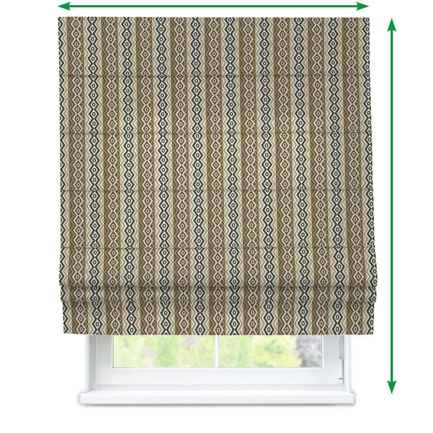 Padva roman blind  in collection SALE, fabric: 142-08