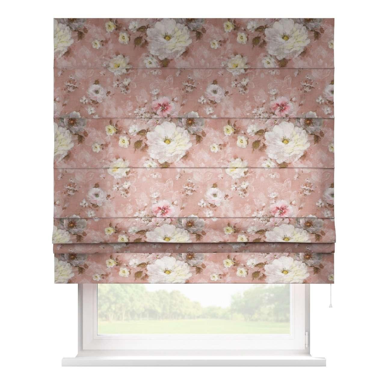 Roleta rzymska Padva w kolekcji Flowers, tkanina: 137-83