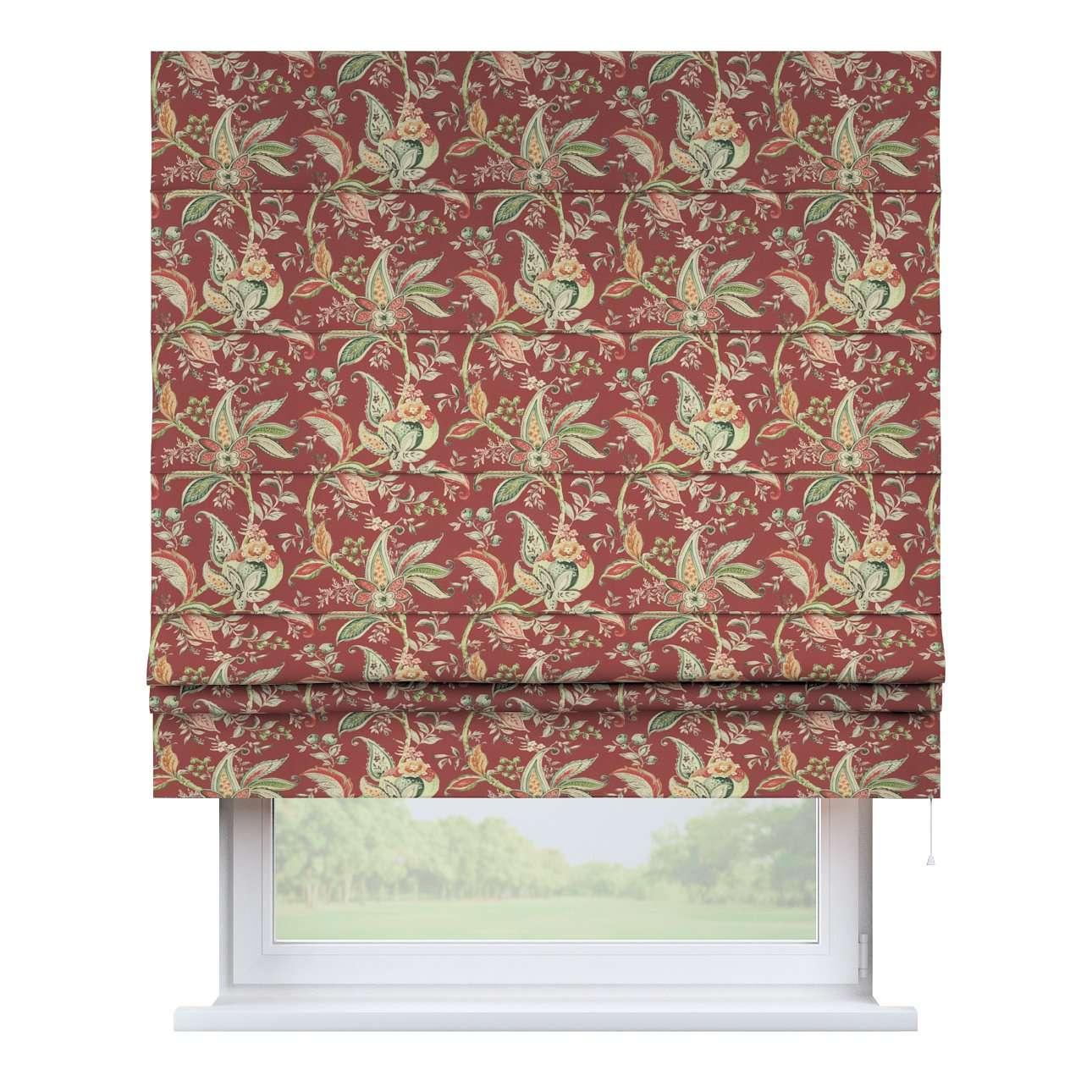 Raffrollo Padva von der Kollektion Gardenia, Stoff: 142-12
