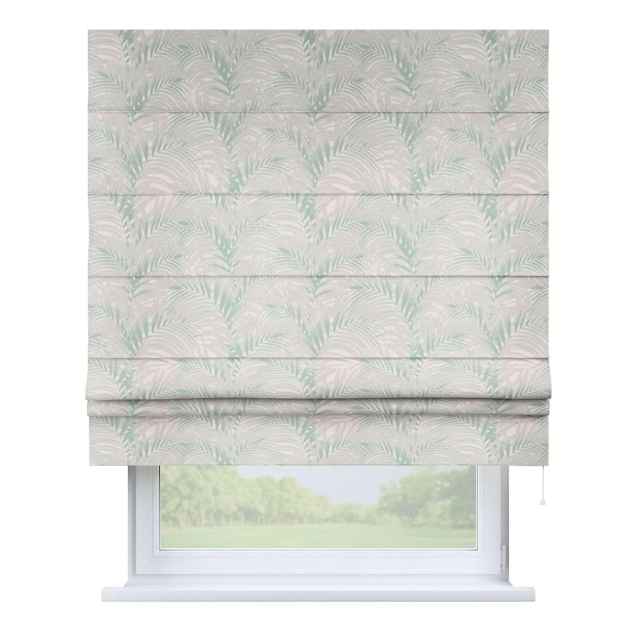 Raffrollo Padva von der Kollektion Gardenia, Stoff: 142-15