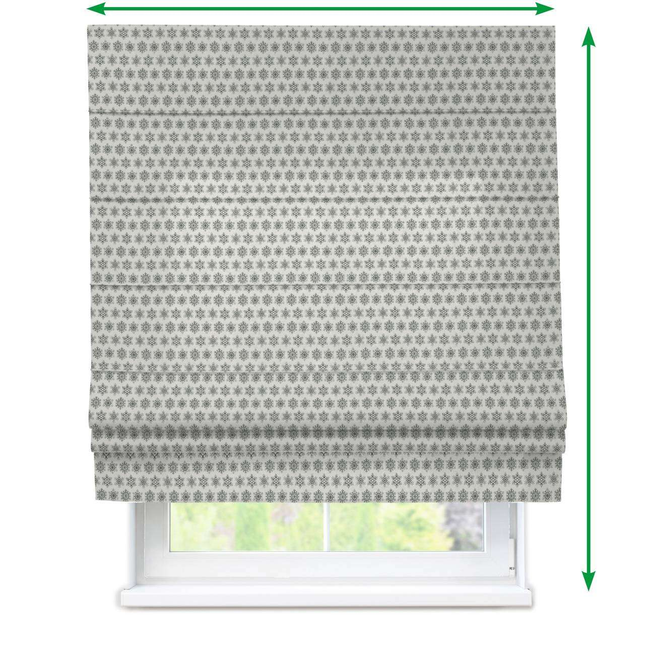 Padva roman blind  in collection Christmas , fabric: 630-28