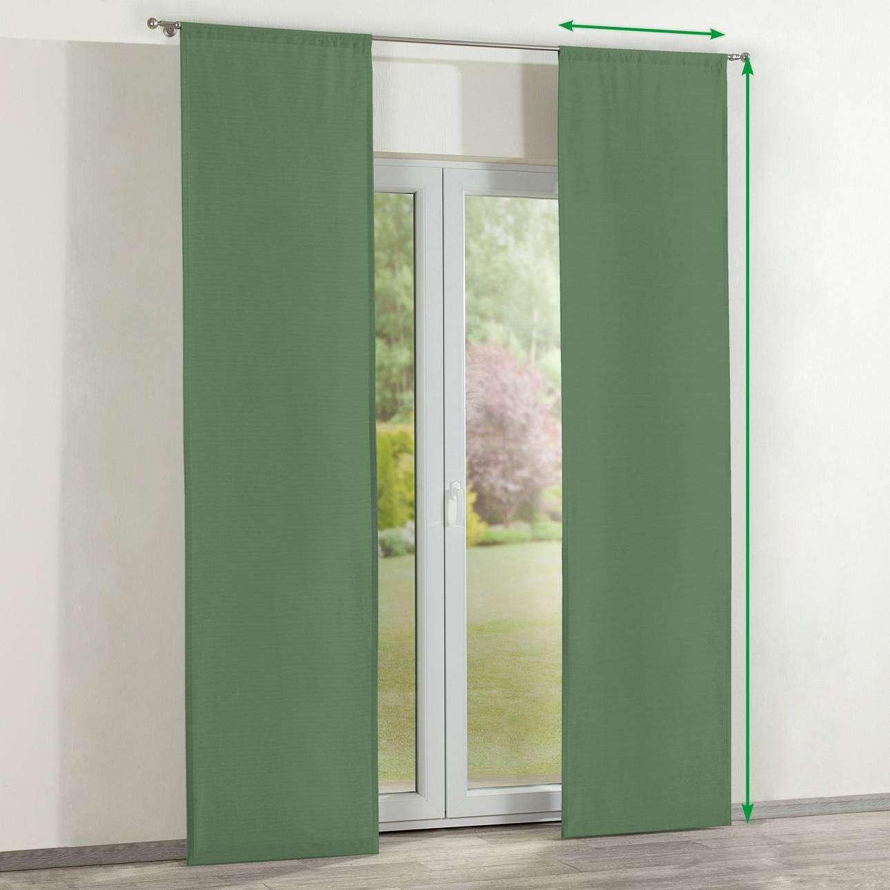 Lapfüggöny 2 darabos a kollekcióból Loneta Lakástextil, Dekoranyag: 133-18