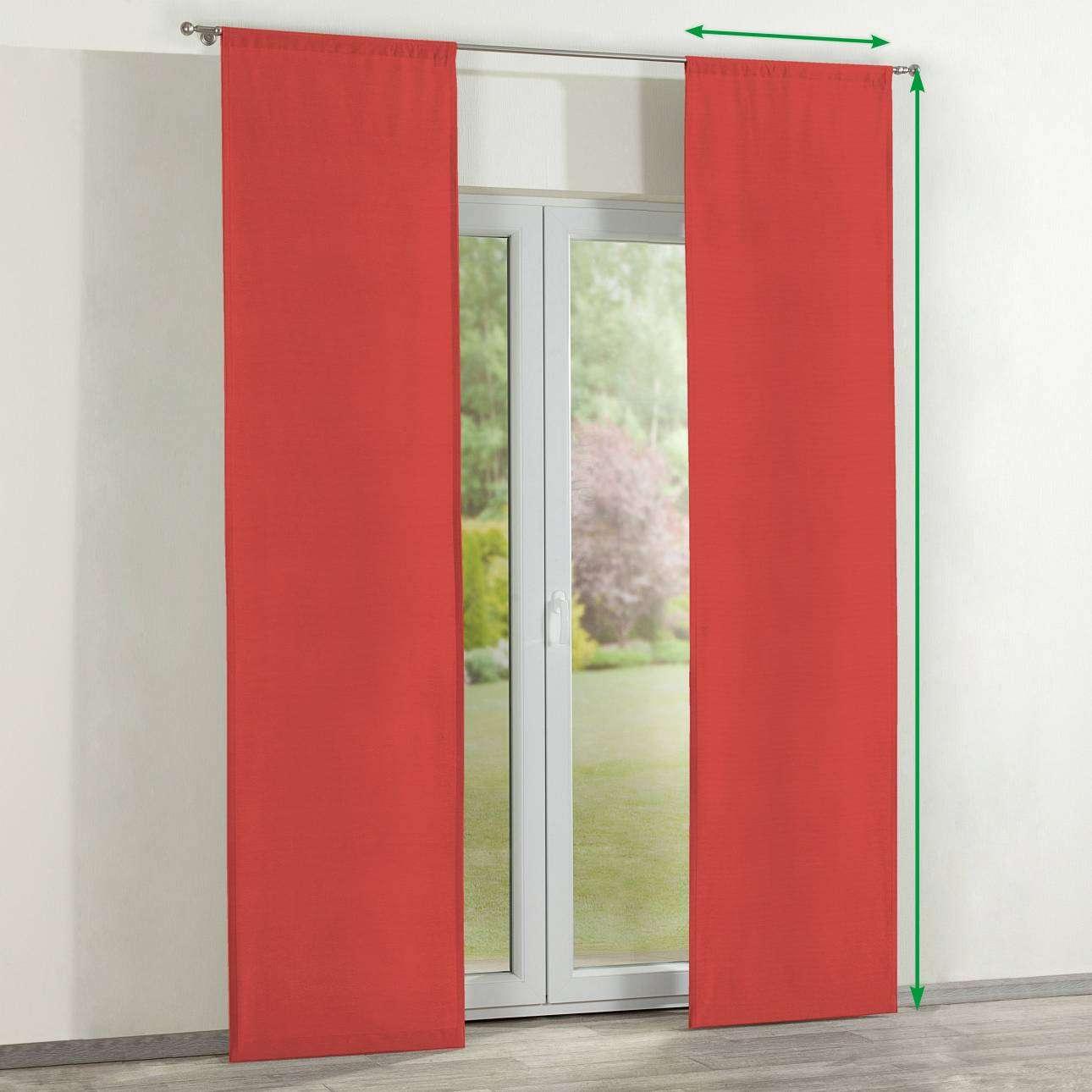 Lapfüggöny 2 darabos a kollekcióból Loneta Lakástextil, Dekoranyag: 133-43