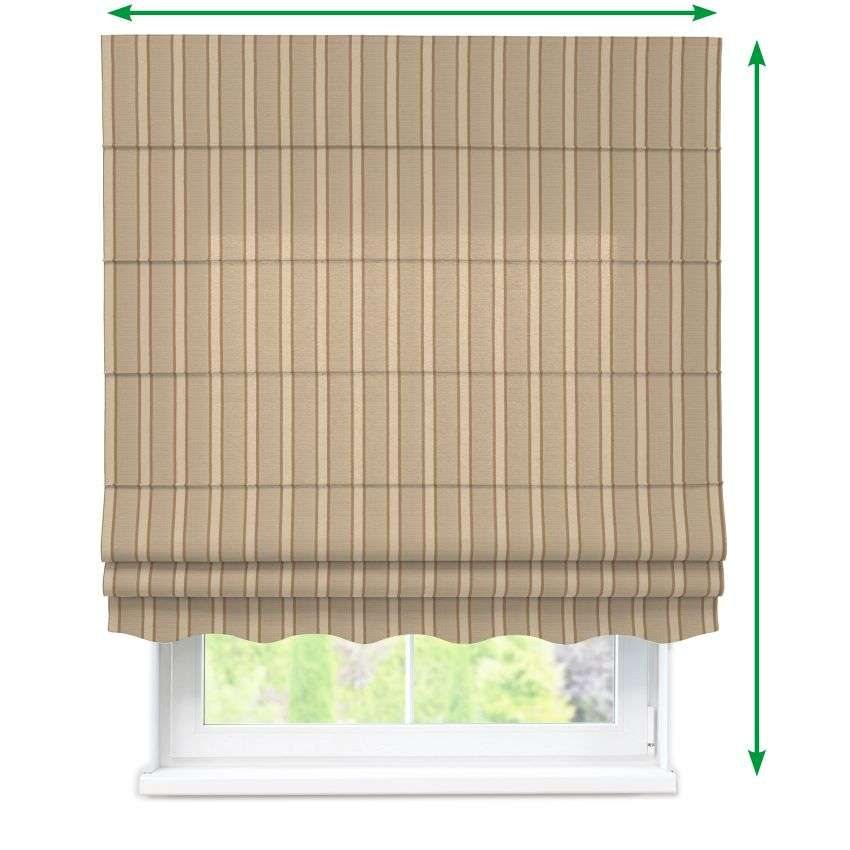 Florence roman blind  in collection SALE, fabric: 104-01