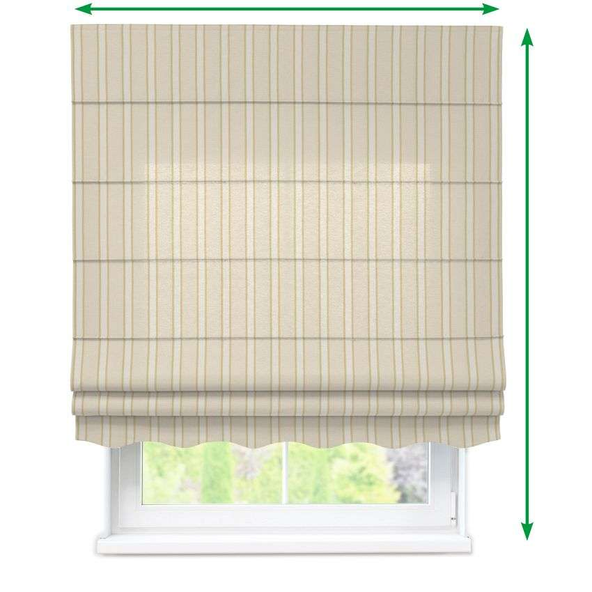 Florence roman blind  in collection Arcana, fabric: 104-02