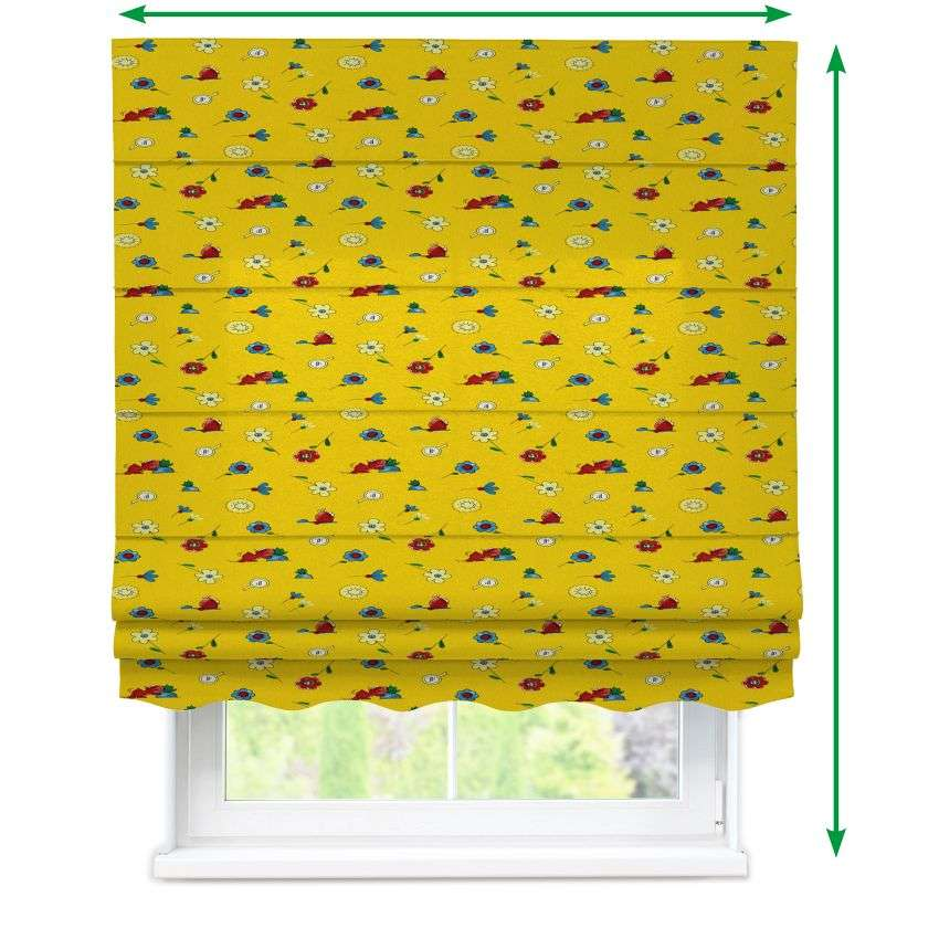 Florence roman blind  in collection SALE, fabric: 114-92