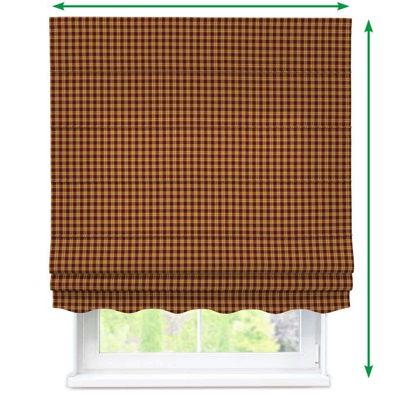 Florence roman blind  in collection Bristol, fabric: 126-48
