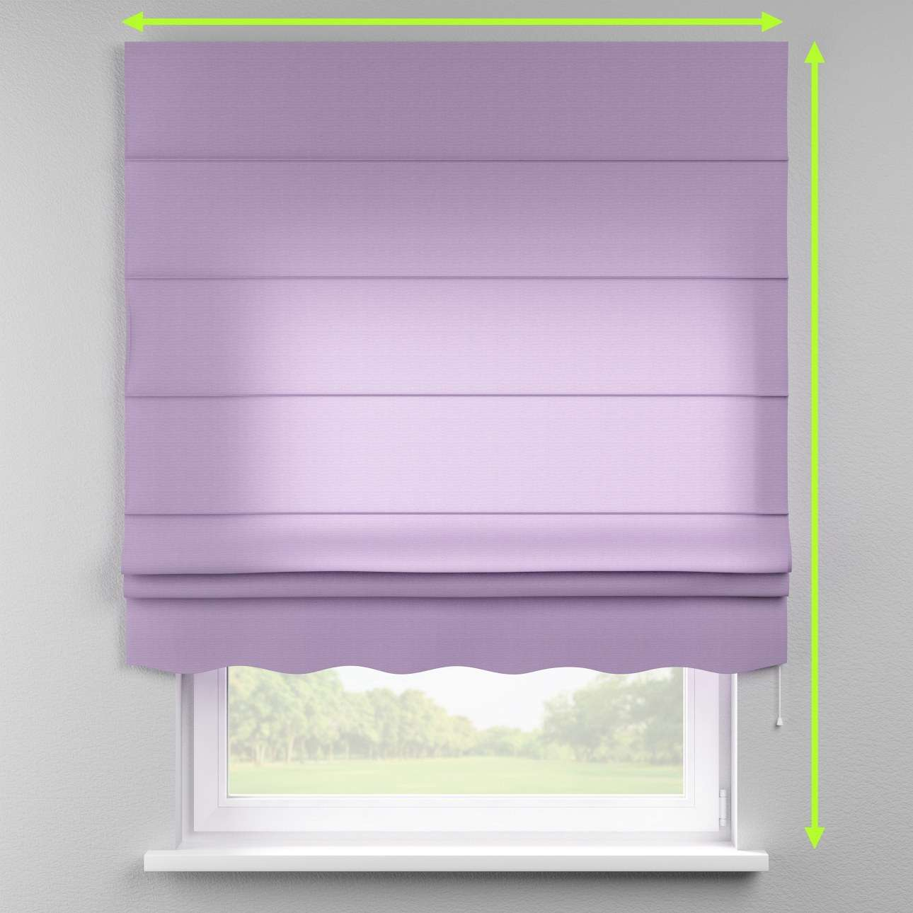 Florence roman blind  in collection Jupiter, fabric: 127-74