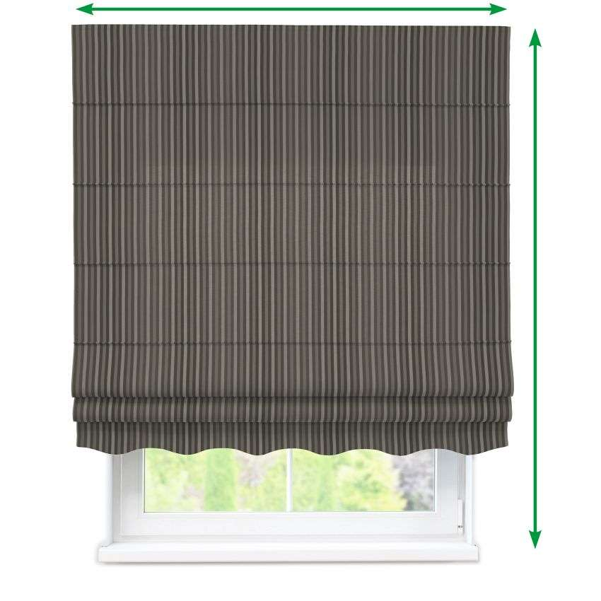 Florence roman blind  in collection Victoria, fabric: 130-10