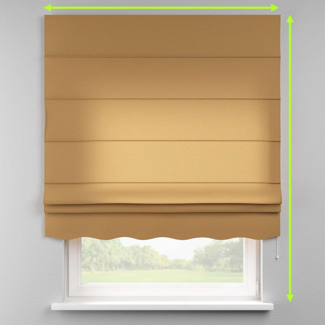 Florence roman blind  in collection Loneta , fabric: 133-12