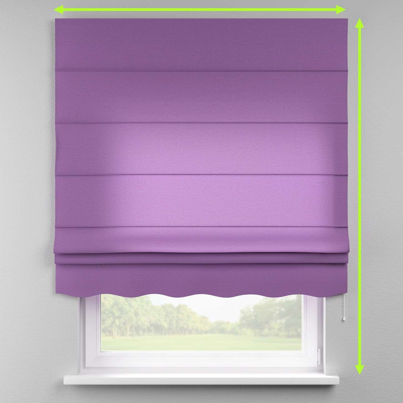 Florence roman blind  in collection Loneta , fabric: 133-19