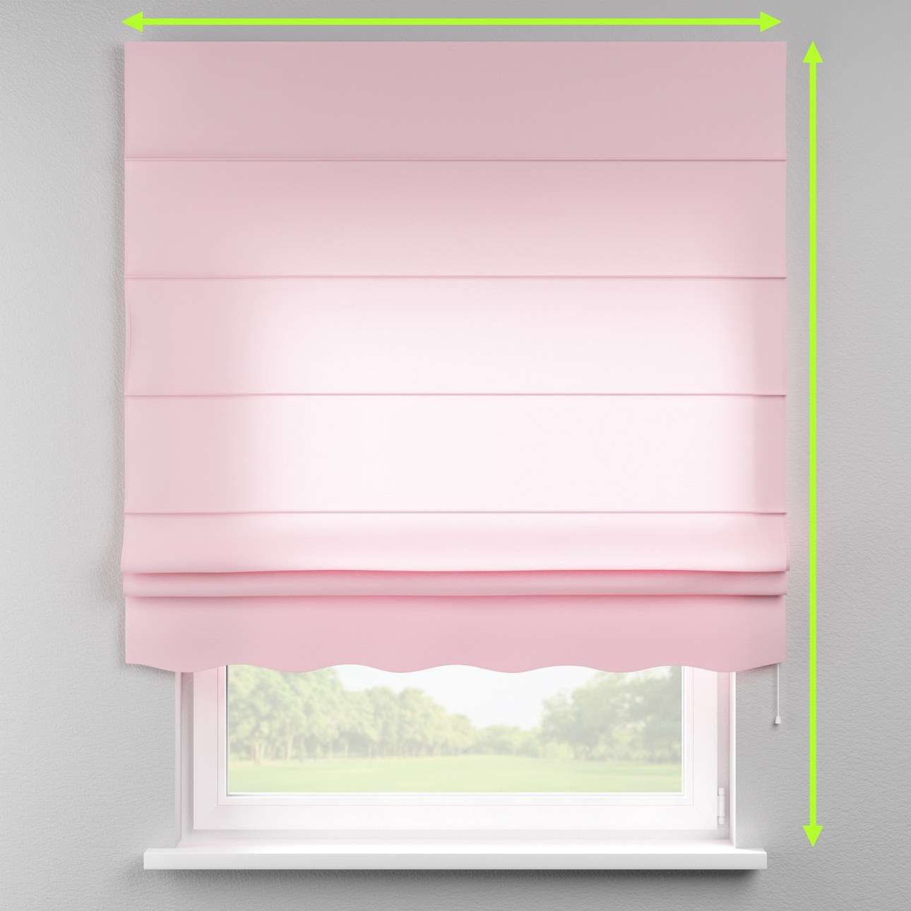 Florence roman blind  in collection Loneta , fabric: 133-36