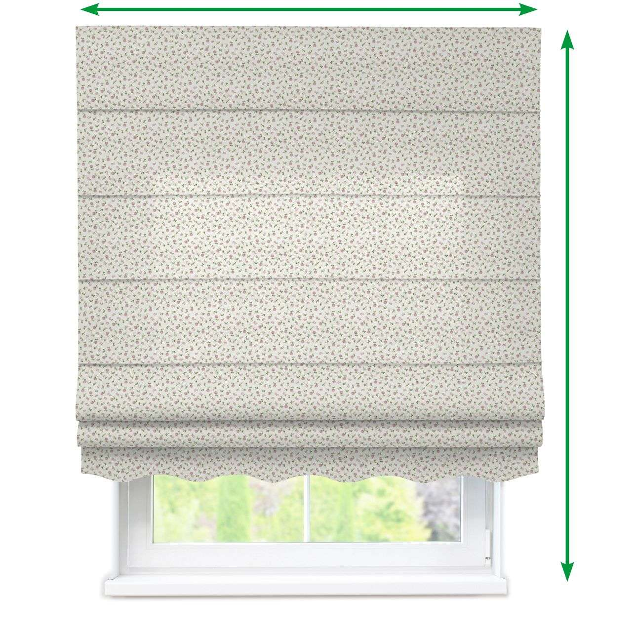 Florence roman blind  in collection SALE, fabric: 136-25