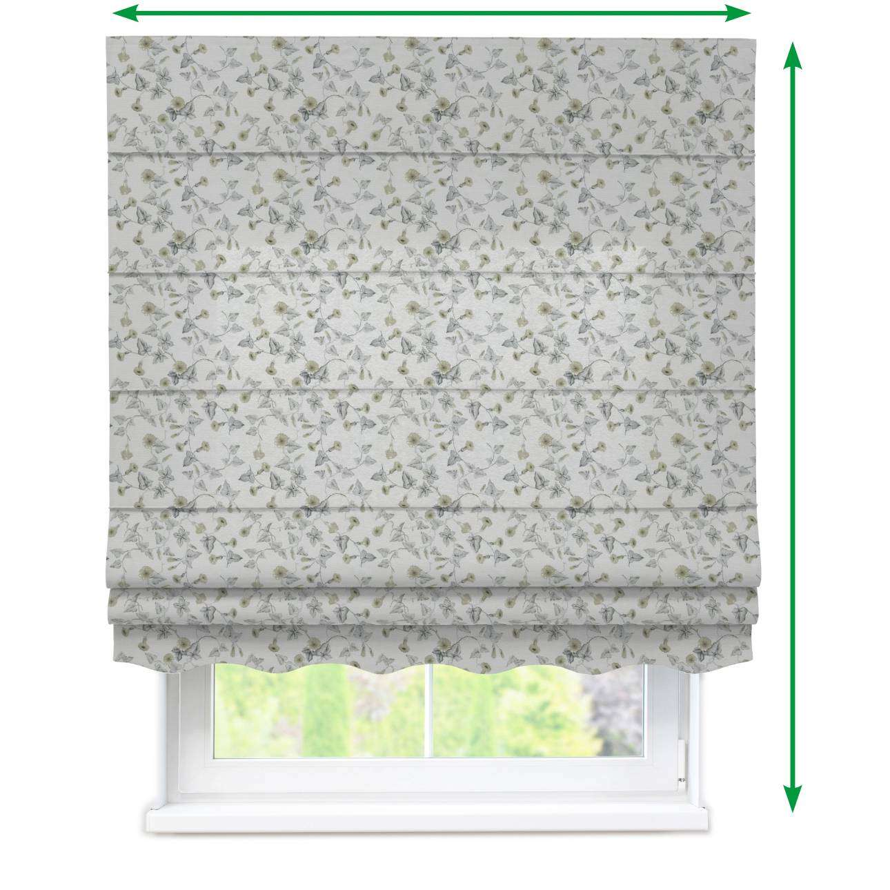 Florence roman blind  in collection Mirella, fabric: 140-42