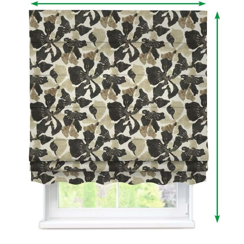 Florence roman blind  in collection SALE, fabric: 141-08