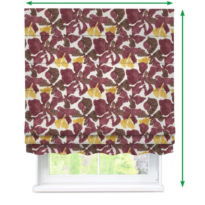 Florence roman blind  in collection SALE, fabric: 141-09