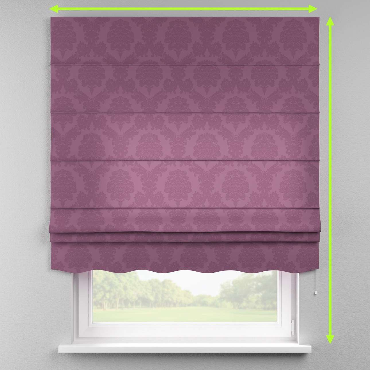 Florence roman blind  in collection Damasco, fabric: 613-75