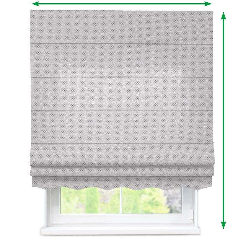 Florence roman blind  in collection Christmas , fabric: 630-06