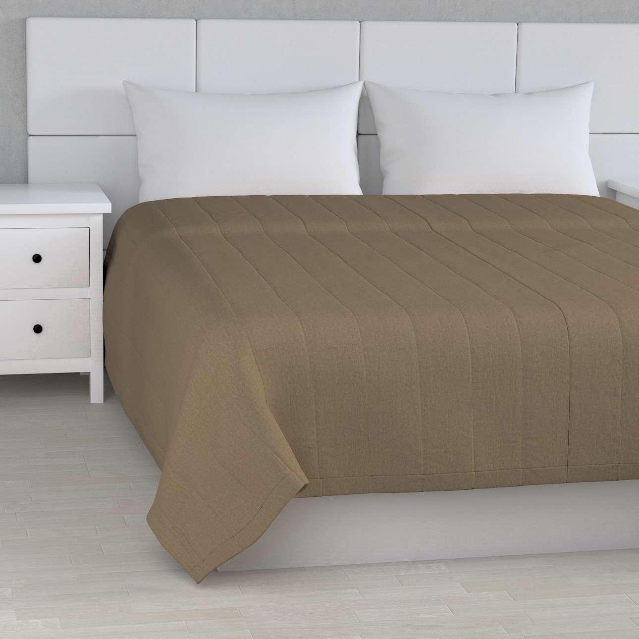 Cuvertura matlasata cu model în colecție Chenille, țesătură: 702-21