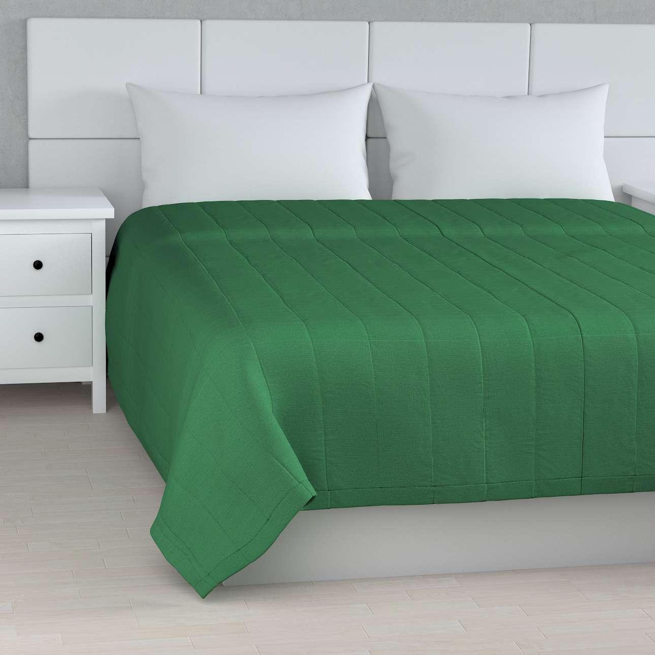 Cuvertura matlasata cu model în colecție Loneta , țesătură: 133-18