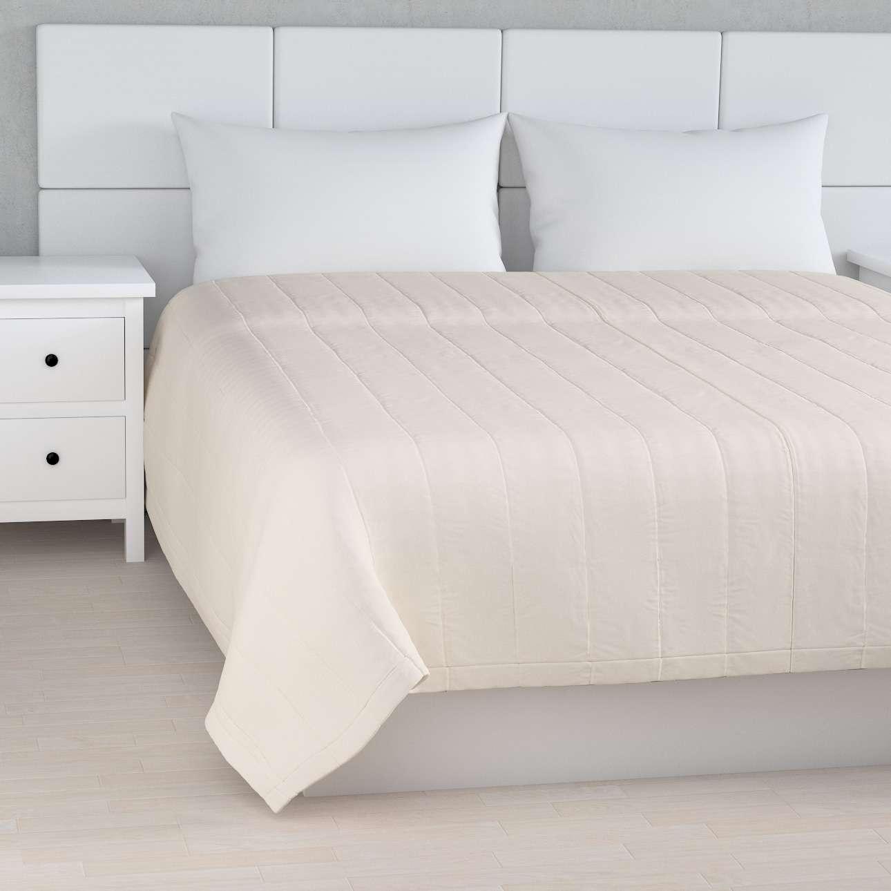 Prehoz na posteľ jednoduchý V kolekcii Etna, tkanina: 705-01