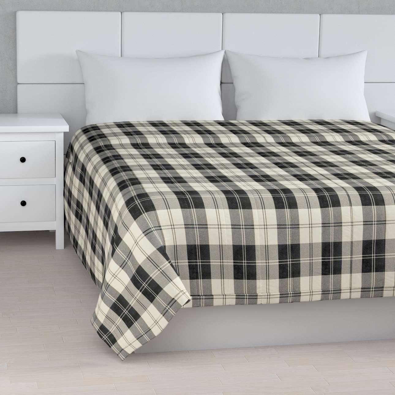 Prehoz na posteľ jednoduchý V kolekcii Edinburg, tkanina: 115-74