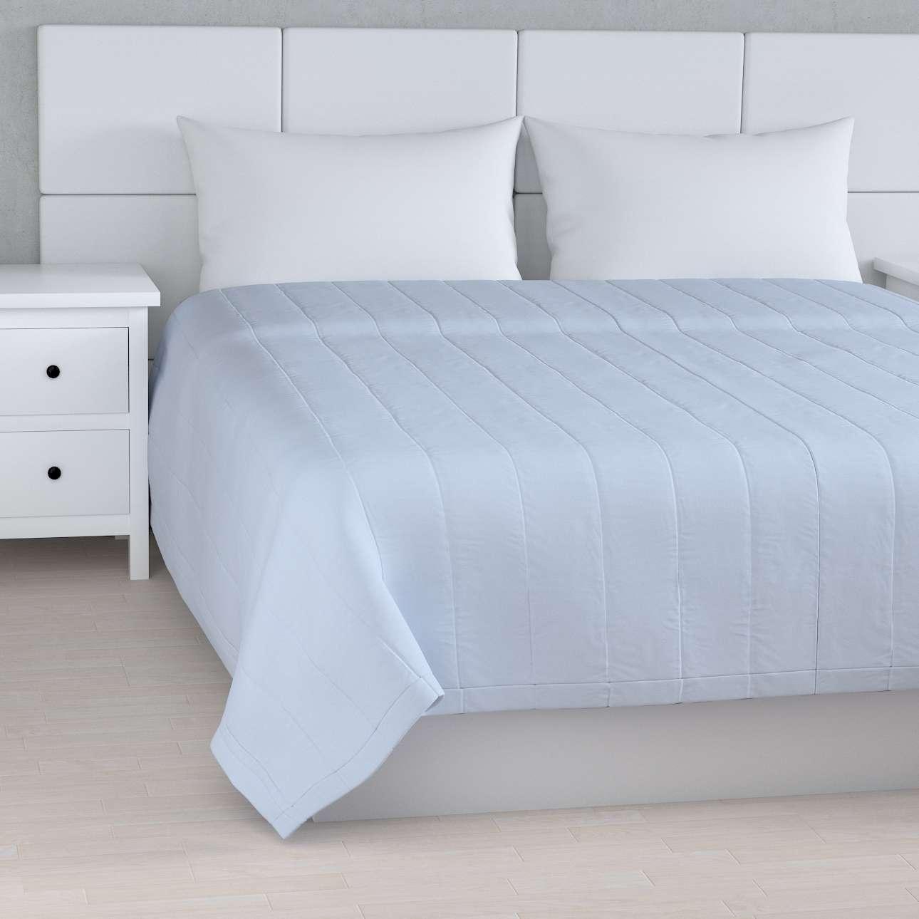 Prehoz na posteľ jednoduchý V kolekcii Loneta, tkanina: 133-35