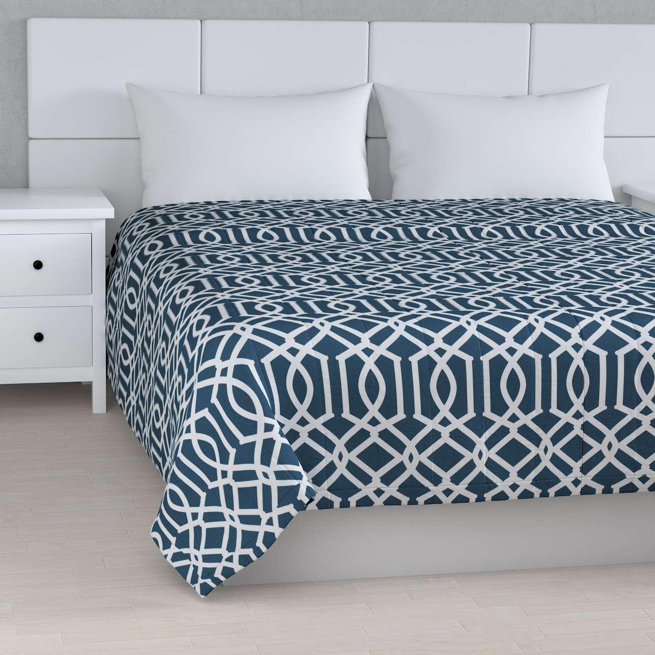 Basic steppelt takaró a kollekcióból Comics Lakástextil, Dekoranyag: 135-10