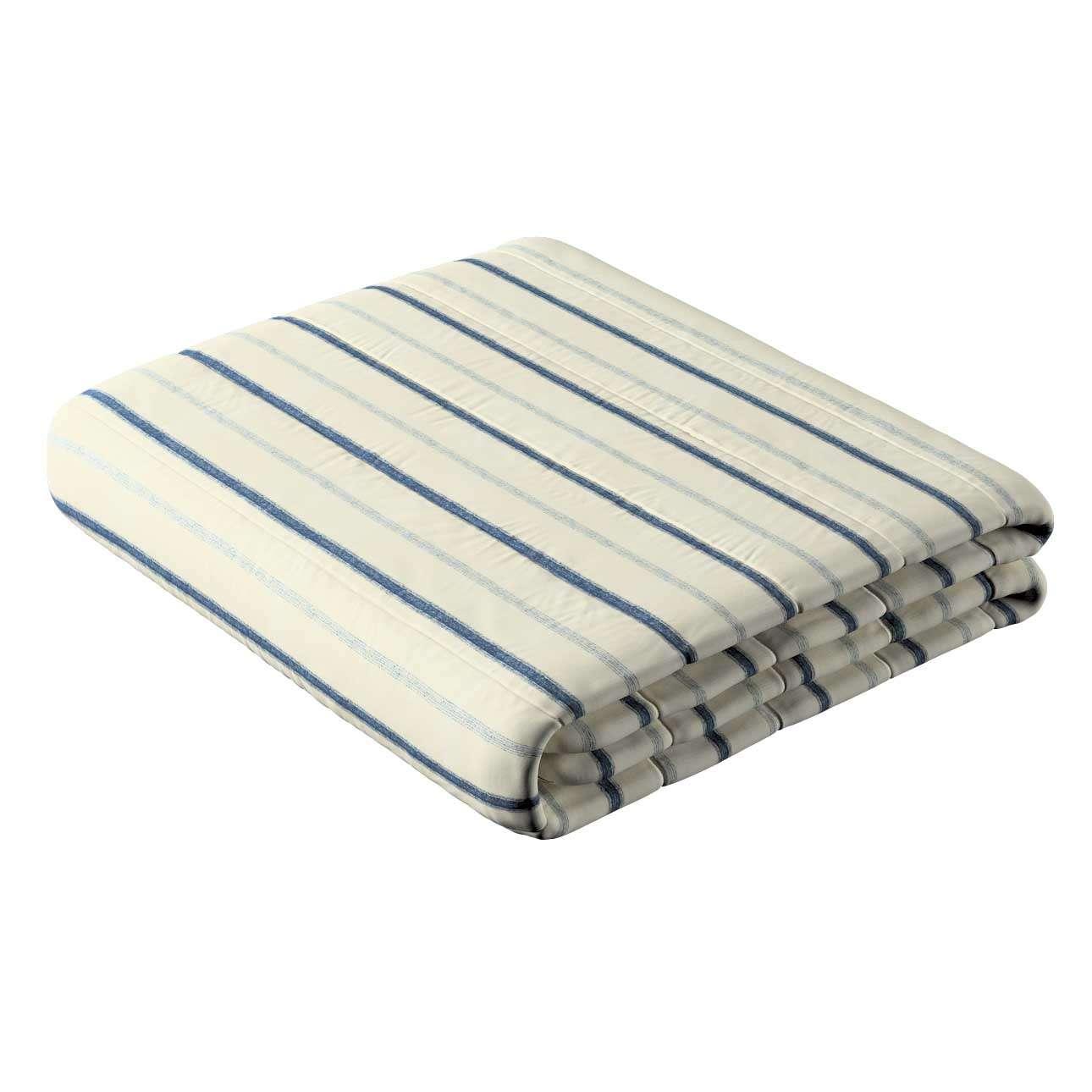 Prehoz na posteľ jednoduchý V kolekcii Avinon, tkanina: 129-66