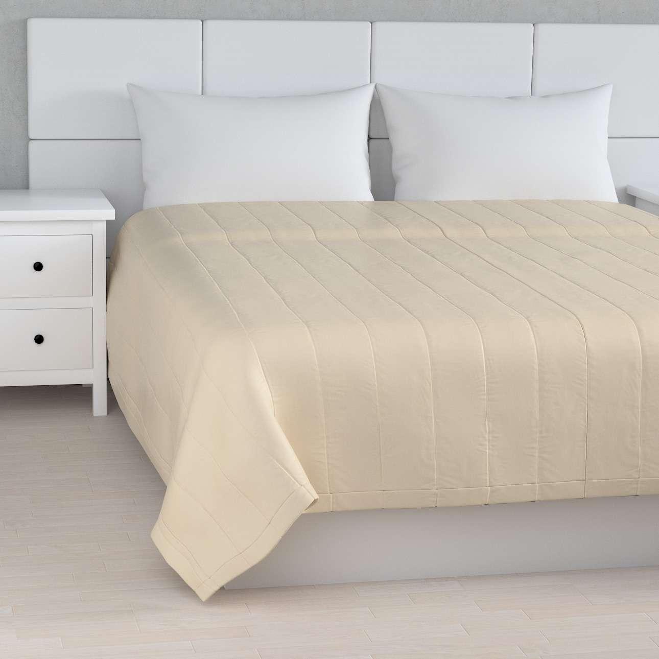 Prehoz na posteľ jednoduchý V kolekcii Damasco, tkanina: 141-73
