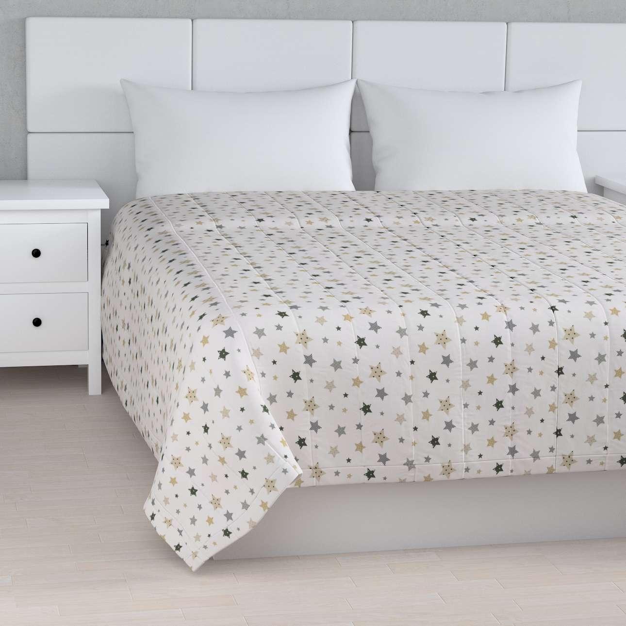 Basic steppelt takaró a kollekcióból Adventure Lakástextil, Dekoranyag: 141-86