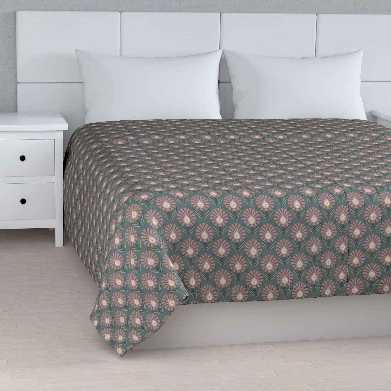 Basic steppelt takaró a kollekcióból Gardenia Lakástextil, Dekoranyag: 142-17