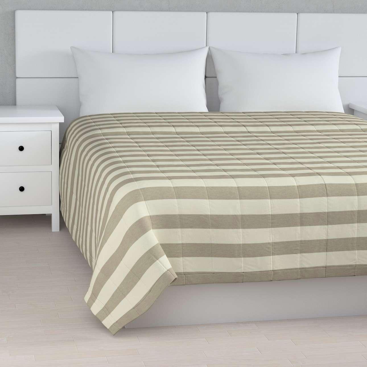 Basic steppelt takaró a kollekcióból Quadro Lakástextil, Dekoranyag: 142-73