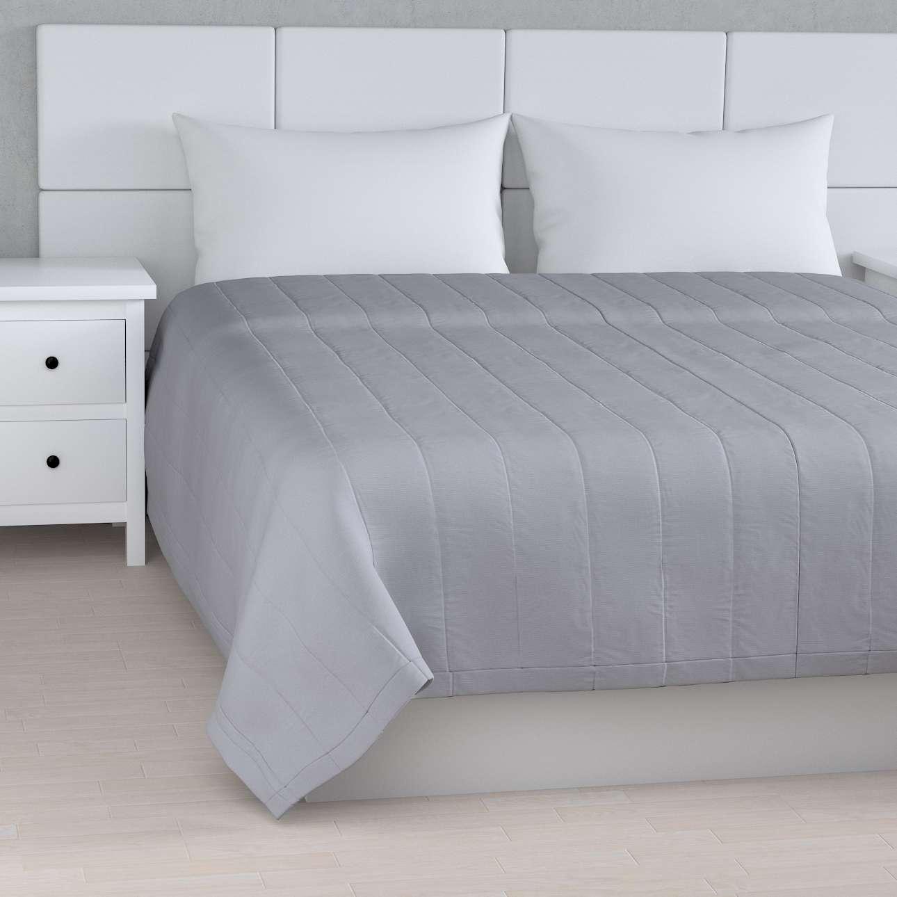 Prehoz na posteľ jednoduchý V kolekcii Jupiter, tkanina: 127-92