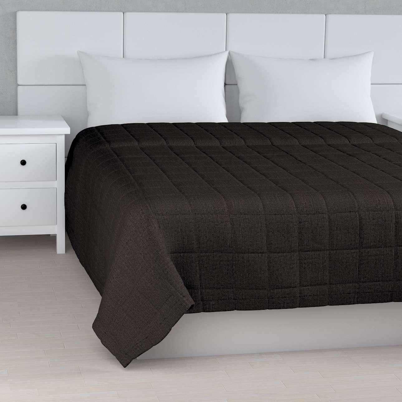 Sengeteppe quiltet<br/>10x10cm firkanter fra kolleksjonen Vintage, Stoffets bredde: 702-36