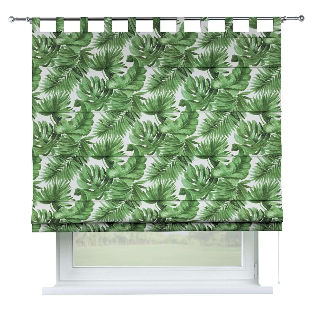 Verona raffrolók a kollekcióból Urban Jungle Lakástextil, Dekoranyag: 141-71