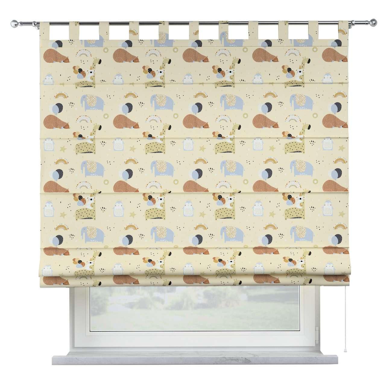 Romanetės Olli kilpelės kolekcijoje Magic Collection, audinys: 500-46