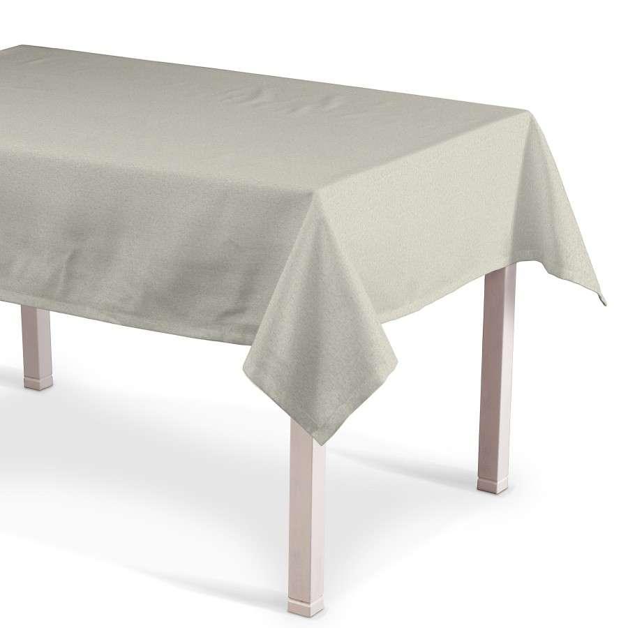 Rektangulær bordduk fra kolleksjonen Loneta, Stoffets bredde: 133-65