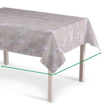 Made to Measure Tablecloths