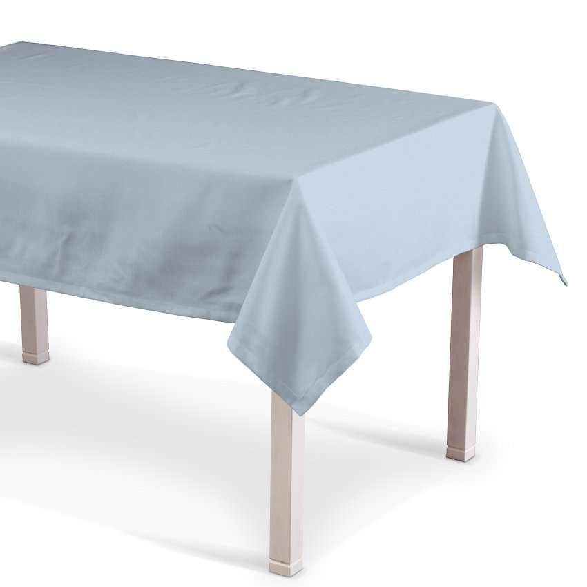 Rechthoekig tafelkleed van de collectie Loneta, Stof: 133-35